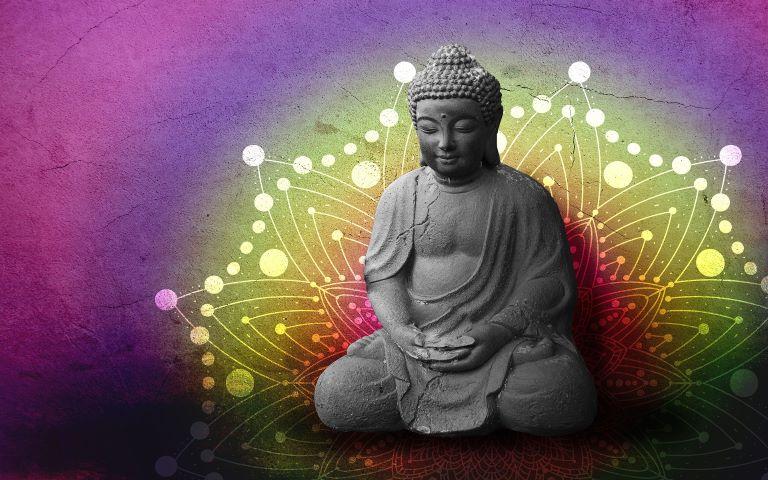 Los chakras, frecuencias cuánticas